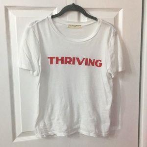 Thriving Tee